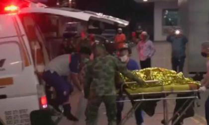 Seis soldados muertos por ataque de disidencias de las Farc en La Macarena