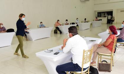 Realizarán tamizajes de COVID-19 en la cárcel de Sabanalarga