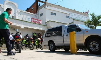 Un muerto y un herido por atentado sicarial en Las Gardenias
