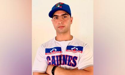 José Mosquera, nuevo mánager de los Caimanes.