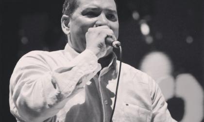 Andres Felipe Barros.