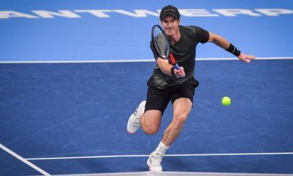 Murray aboga por jugar un US Open seguro