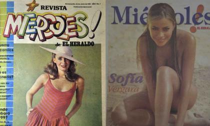 Revista M!ércoles, 39 años exaltando a la mujer
