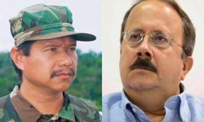 FARC expulsa a cuatro de sus integrantes del partido