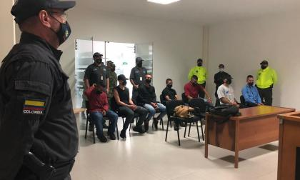 Envían al Batallón de Antioquia a soldados que violaron a niña indígena