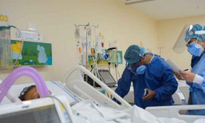 Por la ampliación de las UCI se requiere más personal de salud