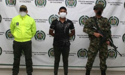 Cae sujeto sindicado de asesinar a un patrullero de la Policía en Córdoba