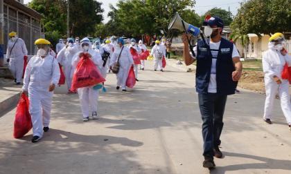 7 de cada 10 fallecidos en Barranquilla son adultos mayores