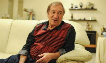"""Carlos Bilardo """"está bien"""" y no tiene coronavirus, aclaró su hermano"""