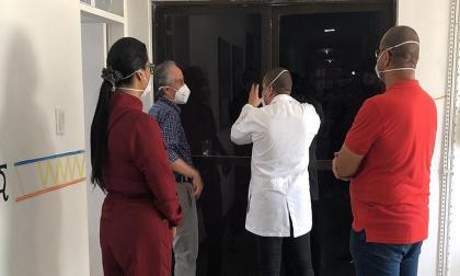 Minsalud enviará 14 ventiladores mecánicos a La Guajira