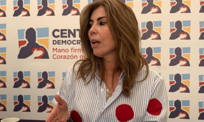 Nubia Stella Martínez.