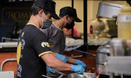 Gobierno crea línea de crédito por $1 billón para restaurantes y alojamientos