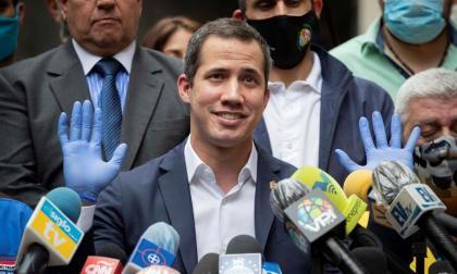Reino Unido reconoce autoridad de Guaidó sobre reservas de oro de Venezuela