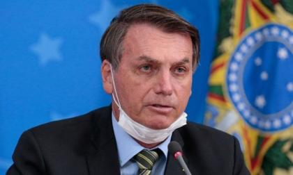 Bolsonaro ofrece hangares militares de forma gratuita para las aerolíneas
