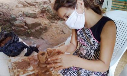 Toluviejo recupera saberes ancestrales en medio de la pandemia