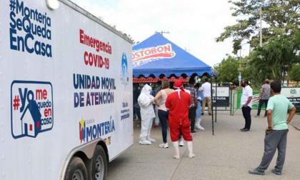 Mercadito del sur en Montería será cerrado por contagios de coronavirus