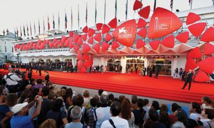 Mostra de Venecia