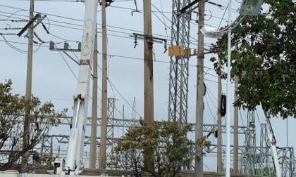 Minminas pide celeridad para restablecer energía en Cesar y La Guajira