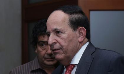 Exsenador Álvaro Ashton, investigado por parapolítica y el cartel de la Toga.