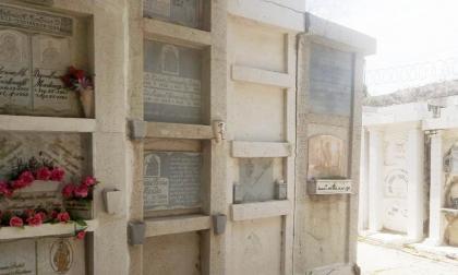 Cementerio de Sincelejo está a punto de colapsar