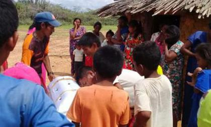Piden al Gobierno cifras reales sobre problemas de La Guajira