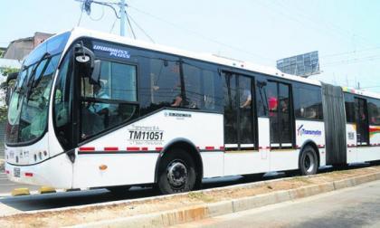 Transmetro suspendería operaciones desde el 15 de julio por falta de recursos