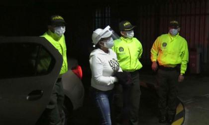 Exgobernadora de La Guajira fue enviada a una cárcel de Valledupar
