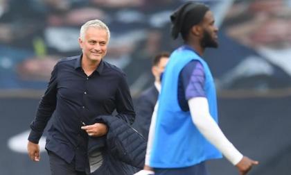 """Mourinho considera """"un desastre"""" el indulto al City"""