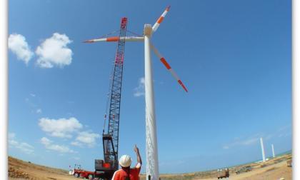 El reto del transporte y logística para proyectos eólicos en Colombia