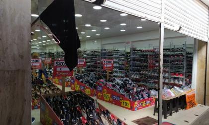 Comerciantes del Centro anuncian protesta pacífica por crisis económica