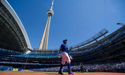 Canadá no permitirá que Azulejos jueguen en Toronto debido al coronavirus