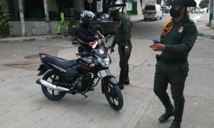 En video | Redoblan operativos para disminuir inseguridad en Cartagena