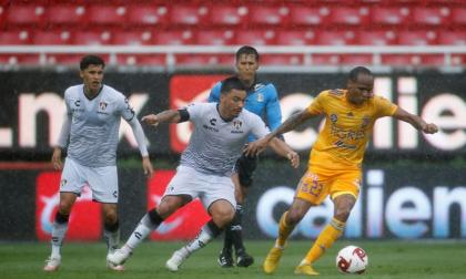 """El Tuca Ferretti me dio confianza"": Luis Quiñones"