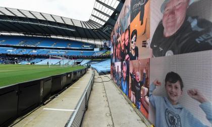 El Etihad Stadium será la sede del primer juego de los octavos de final de la Champions entre Manchester City y el Real Madrid.