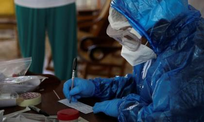 Colombia suma más de 248 mil contagios por COVID-19 y supera a Italia