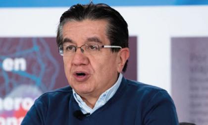 Colombia vacunaría a 6 millones de personas en la primera fase