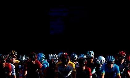 La pandemia ha oscurecido el panorama del ciclismo y del deporte en general.