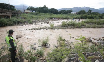 Más de 1.000 desplazados en frontera colombo-venezolana por violencia en 2020