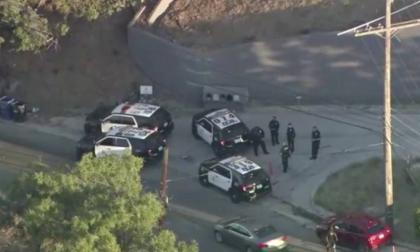 Una fiesta en una mansión de Hollywood termina con tiroteo fatal