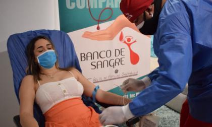 Bancos de sangre de Barranquilla, en alerta por falta de donantes