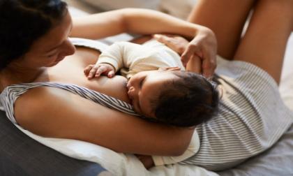 La Gobernación fomenta práctica de la lactancia materna
