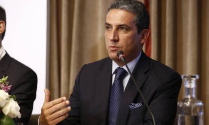 Fernando Jaramillo, nuevo presidente de la Dimayor.