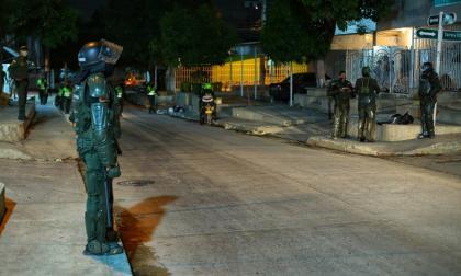 Toque de queda y ley seca durante el puente festivo en los municipios
