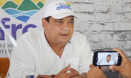 El alcalde de San Onofre seguirá suspendido del cargo