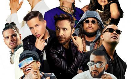 Human (X) lanza tema 'Pa' la cultura' con grandes nombres de la música