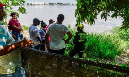 Adolescente ahogado iba al río tres veces a la semana: familia