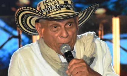 5 canciones para celebrar los 80 años de Adolfo Pacheco