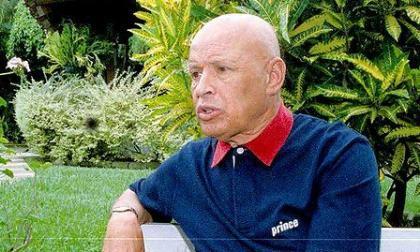 Gabriel Ochoa Uribe se retiró de la dirección técnica en diciembre de 1991, estando en el América.