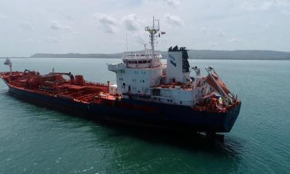 Confirman casos de Covid-19 entre la tripulación del Nordic Wolverine