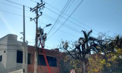 Habrá suspensión de luz por mantenimientos y muestreos a transformadores